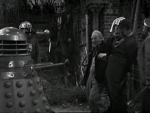 The Cold War Dalek