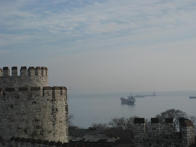 Fortress of the Seven Towers
