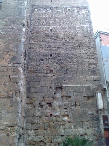 All in all you`re just another brick in the wall
