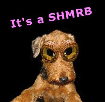 its a shmrb