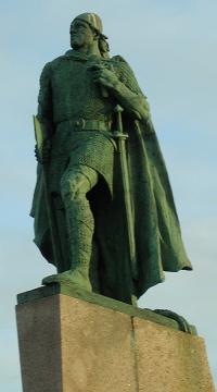 Leifur Eriksson
